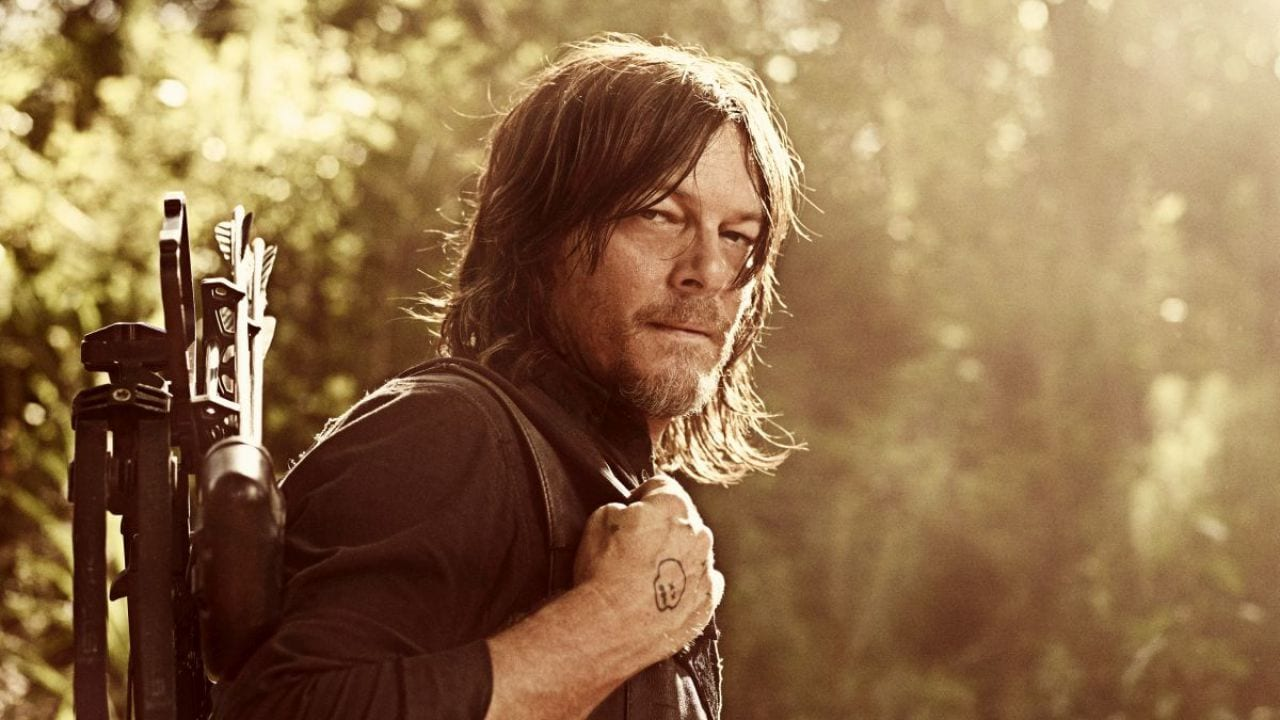 Norman Reedus torna sull'addio di Andrew Lincoln a The Walking Dead