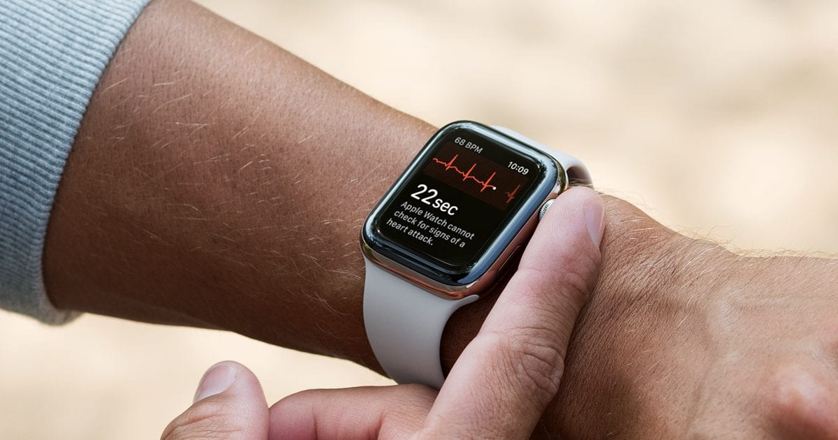 Apple Watch, arriva Nightware: l'app contro gli incubi