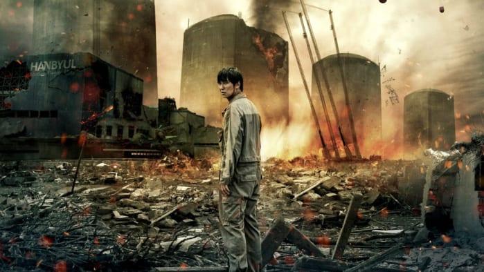 film asiatici su Netflix