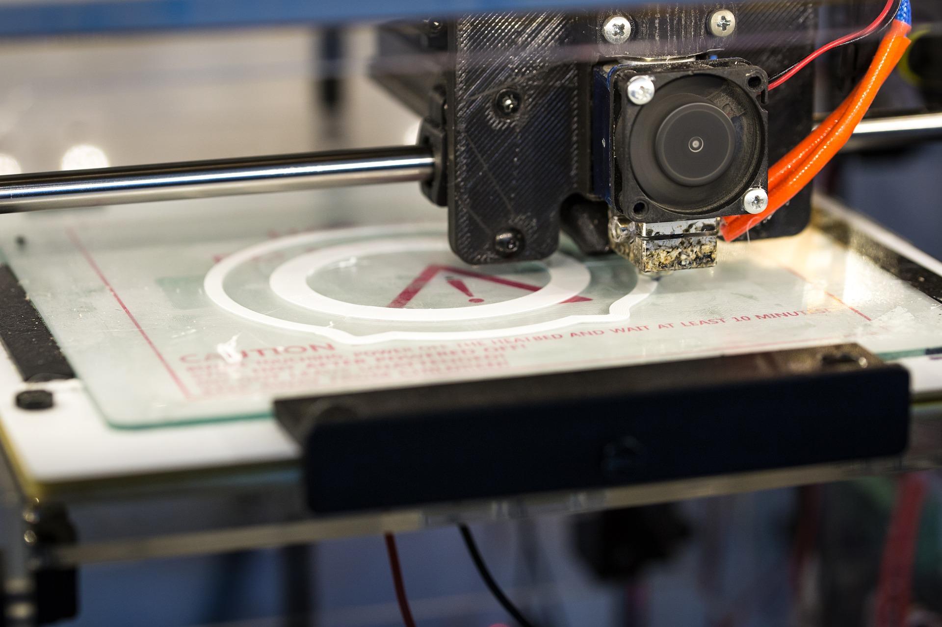 Cellulosa: un nuovo materiale per la stampa 3D