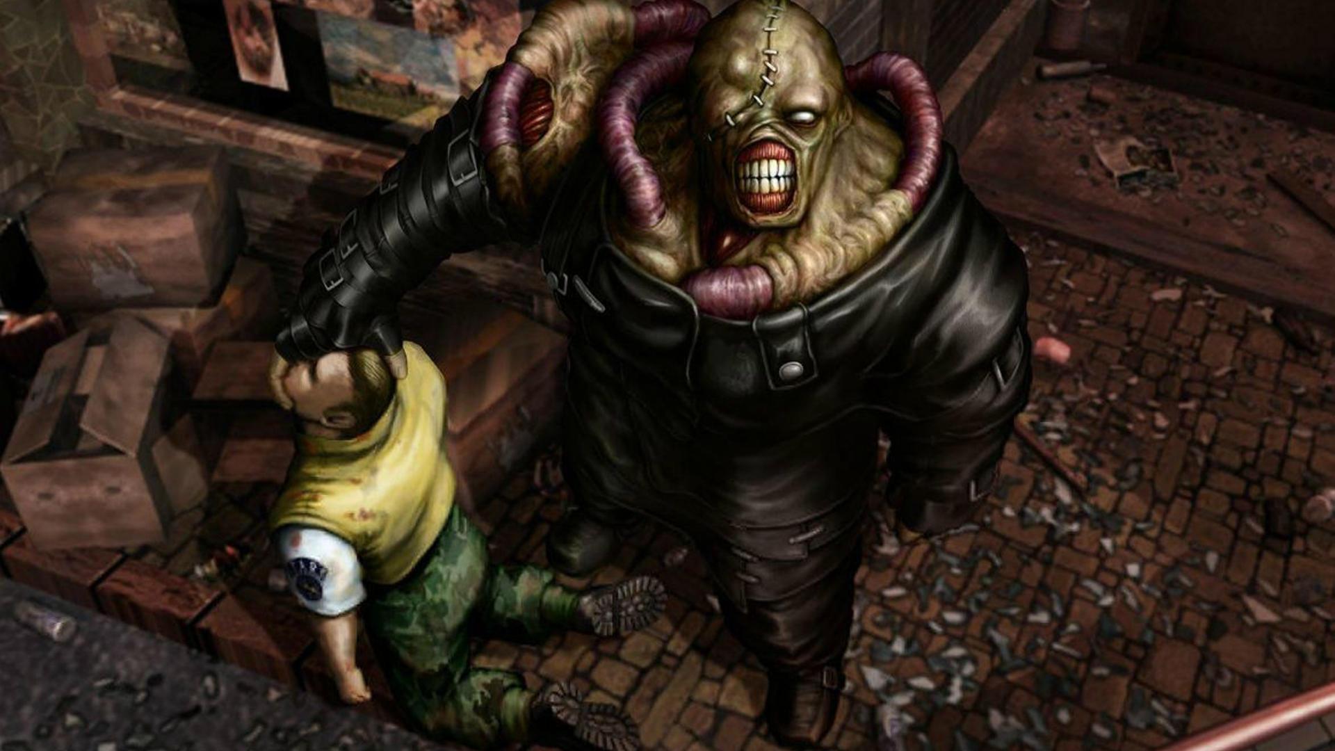 Resident Evil 3: Nemesis, una retrospettiva sul titolo originale del 1999