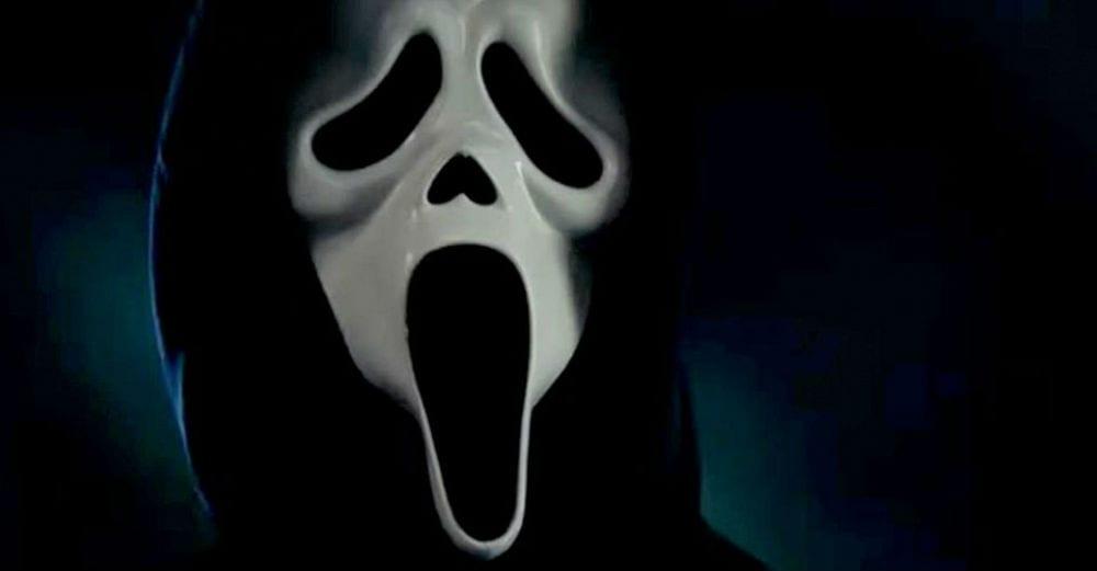 Scream 5: le prime immagini ed il logo del nuovo film horror