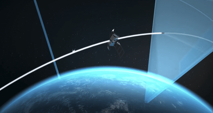 Space Fence