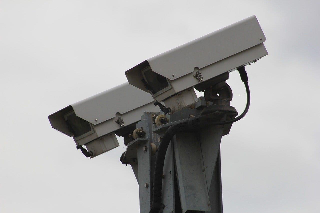 Hacker colpiscono le telecamere di sicurezza di molteplici aziende