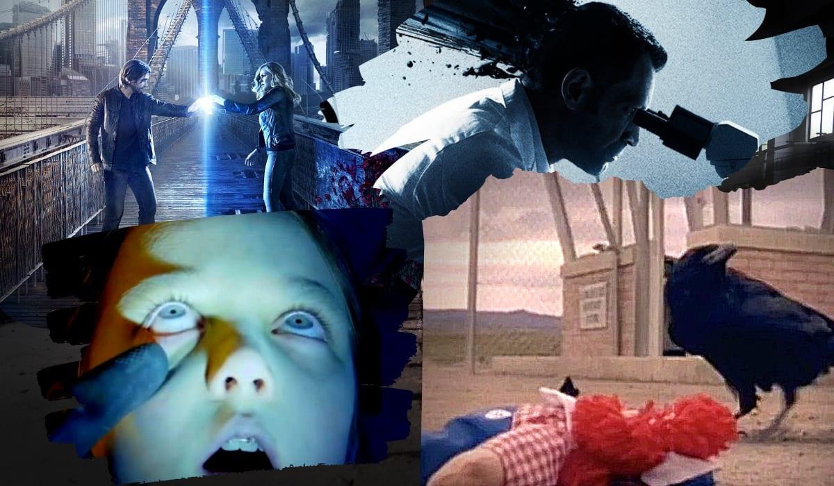 serie tv su epidemie da virus