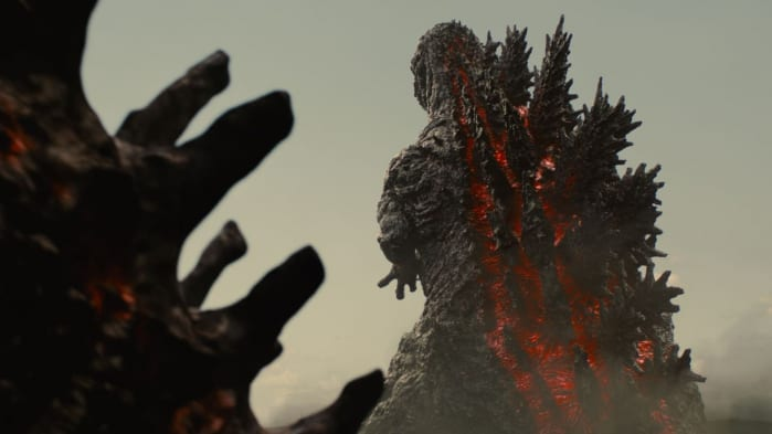 shin godzilla film da vedere su Amazon Prime Video