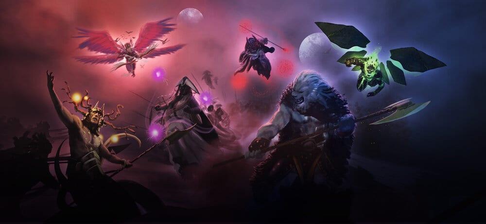 Anteprima Sanctuary: the Keepers Era, il nuovo progetto boardgame di Tabula Games