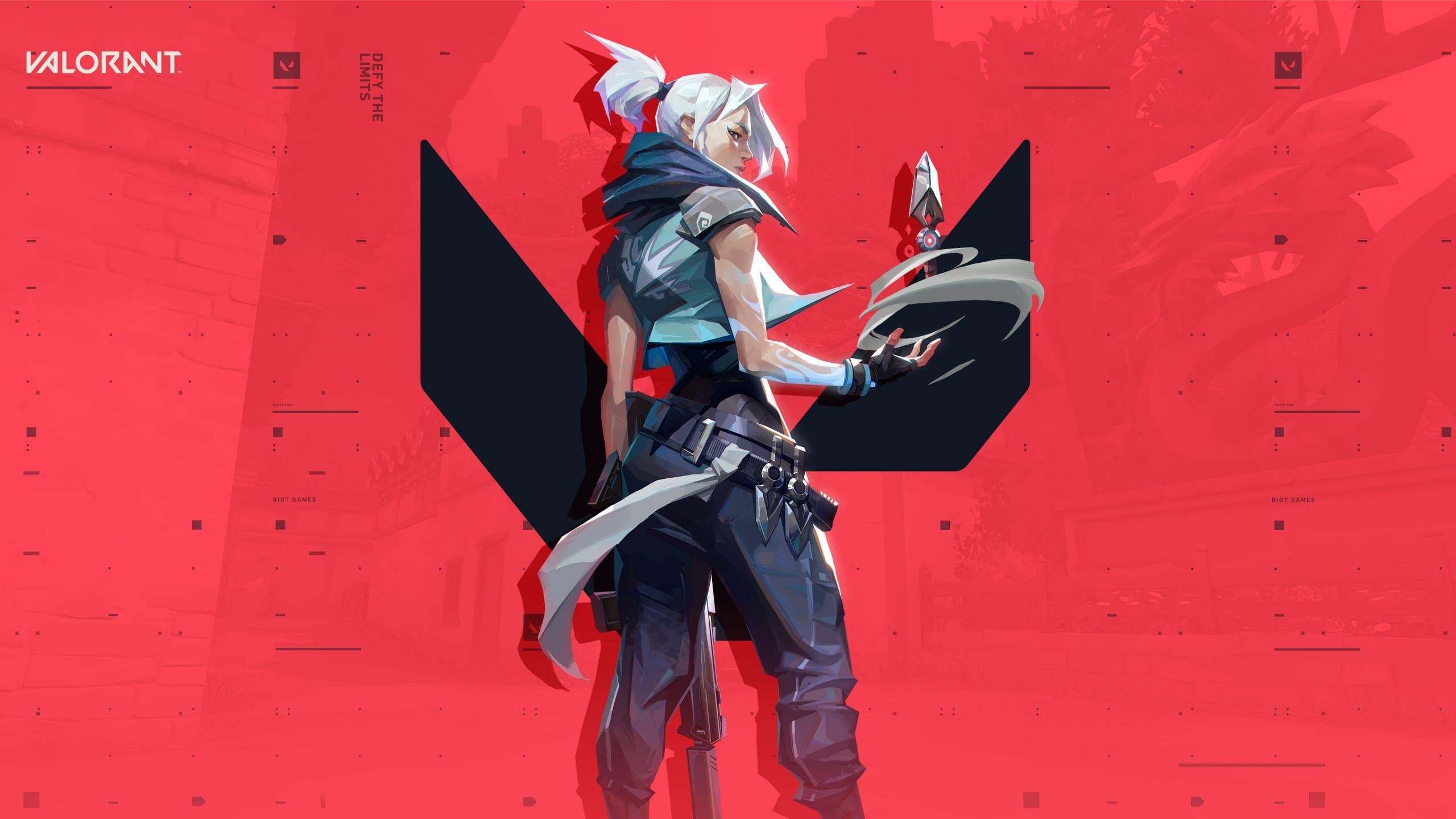 Riot Games registrerà tutte le chat vocali di Valorant