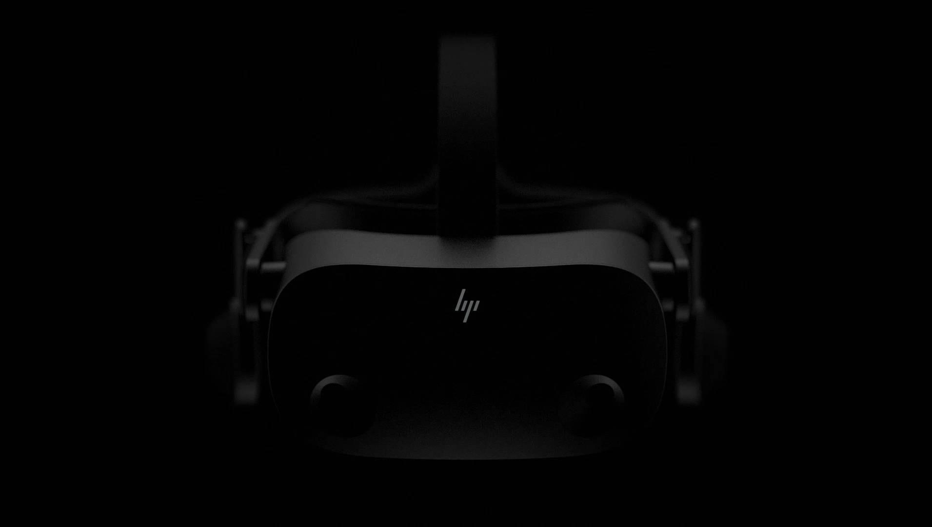VR: Microsoft, HP e Valve insieme per sviluppare un nuovo visore next-gen