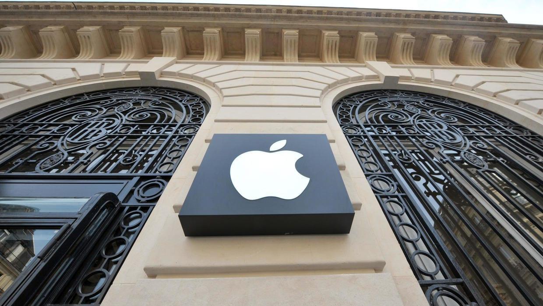 Apple multata per 1.2 miliardi in Francia: sanzione record