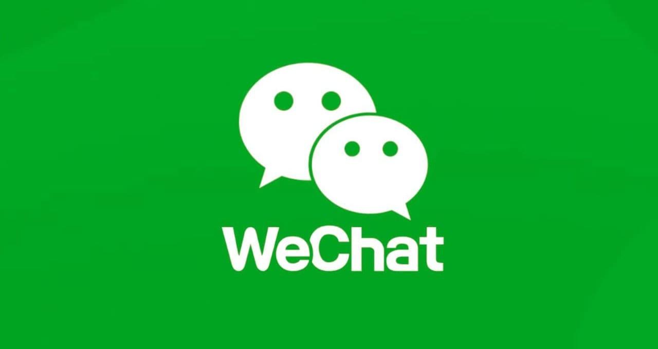 Le grandi aziende USA si preoccupano per la situazione di WeChat