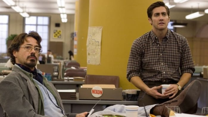 zodiac film da vedere su Amazon Prime Video
