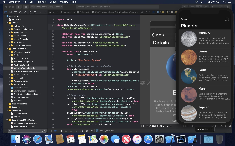 XCode potrebbe arrivare presto su iPad