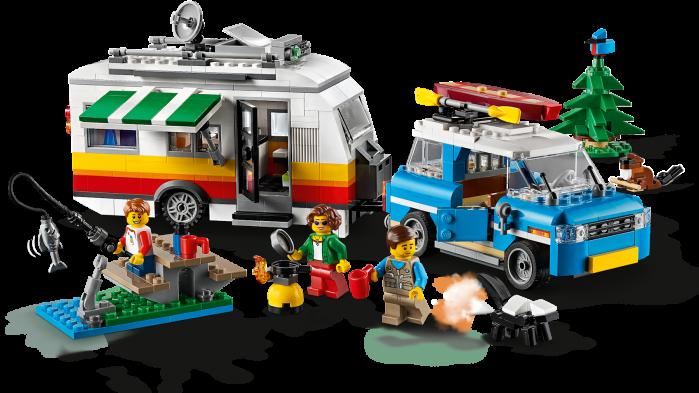 LEGO Creator 3in1