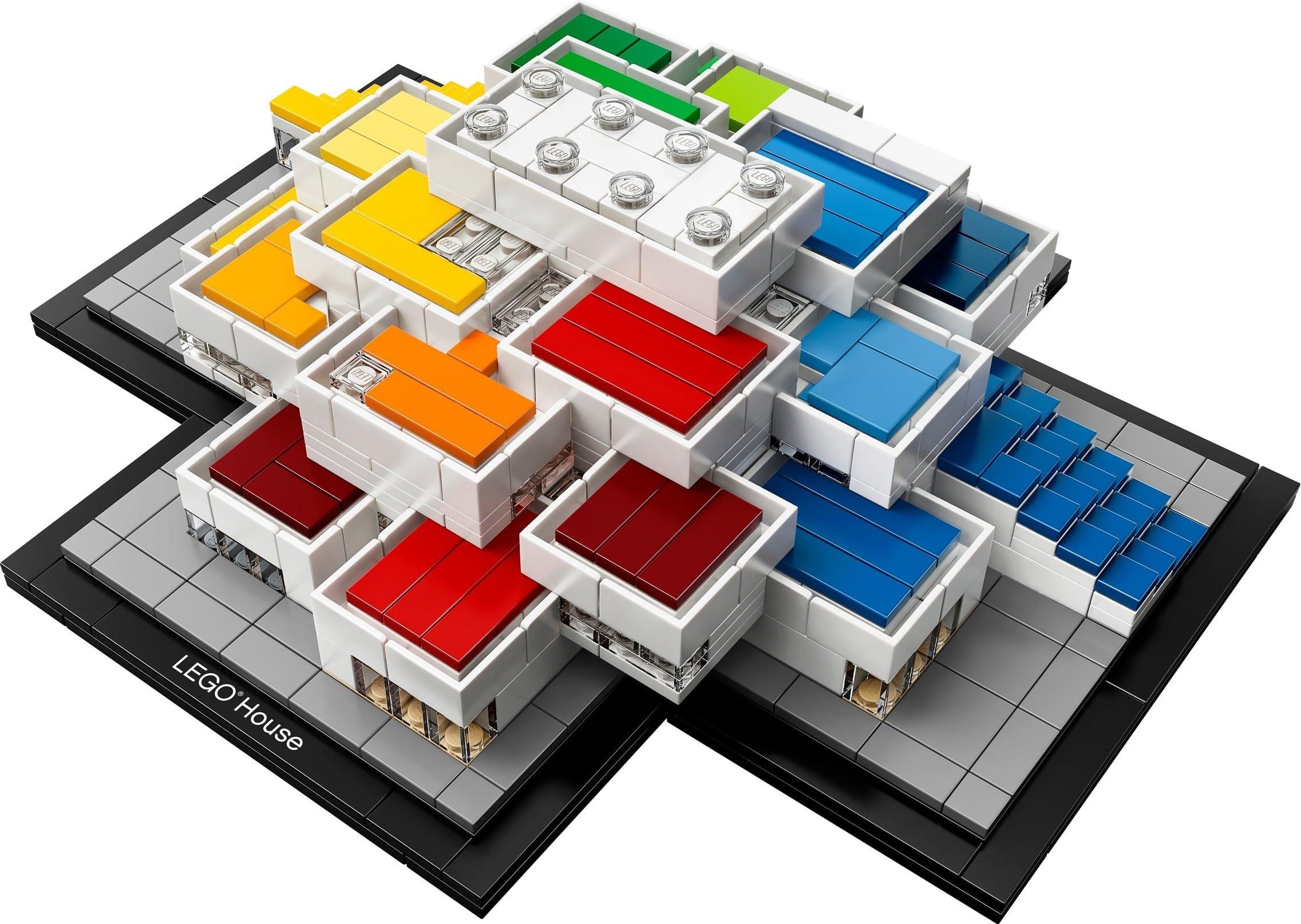 lego house