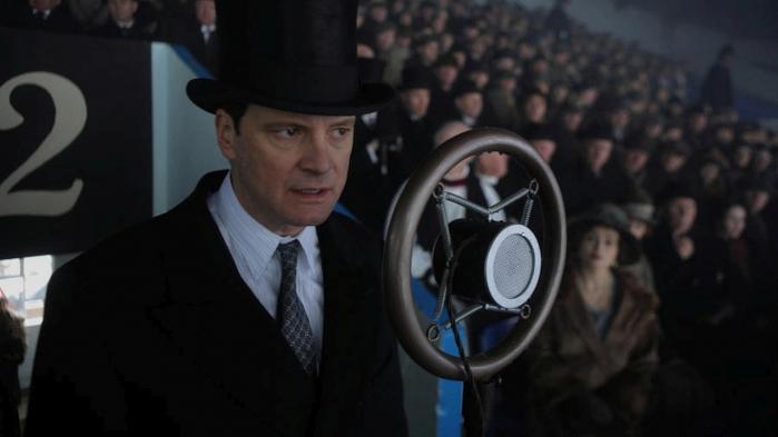 Migliori film Netflix Il discorso del re