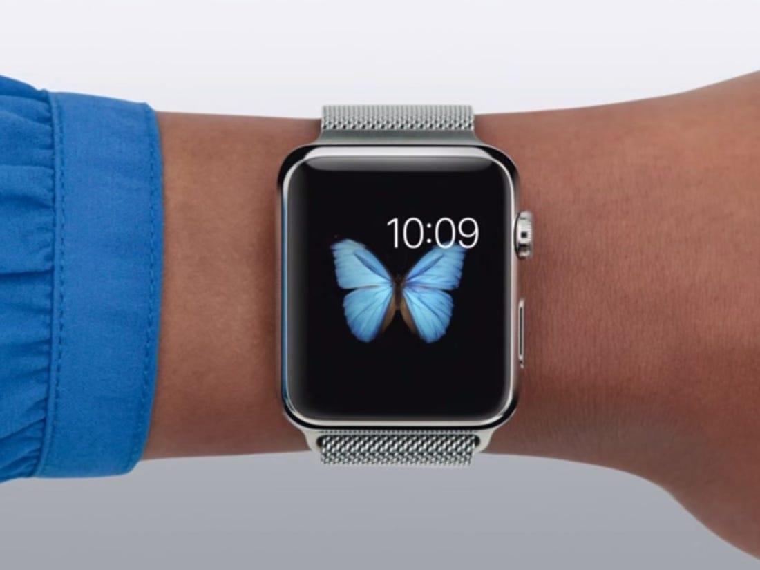 Apple Watch: qualche curiosità su come è nato l'orologio di Cupertino