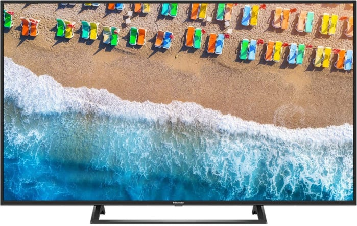 HISENSE H43BE7200 TV LED Ultra HD 4K