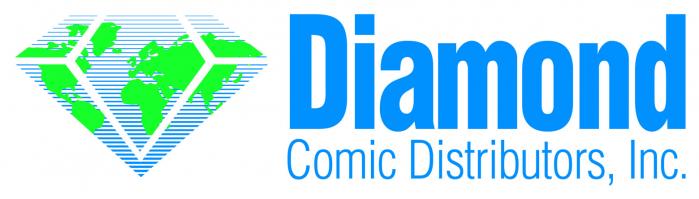 La situazione dei fumetti in Italia - Diamond