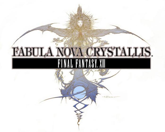 Fabula Nova Crystallis Logo