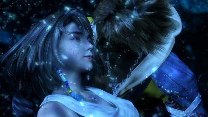 Final Fantasy X - Yuna Tidus