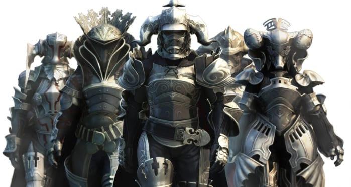Final Fantasy XII - Giudici