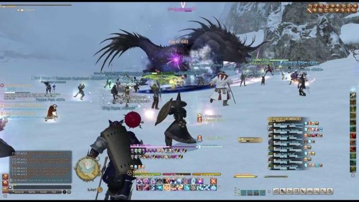 Final Fantasy XIV ARR - Fate