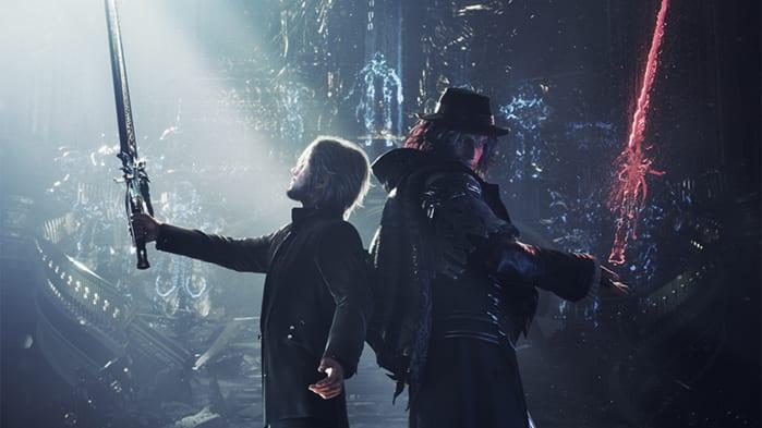 Final Fantasy XV - Noctis Ardyn