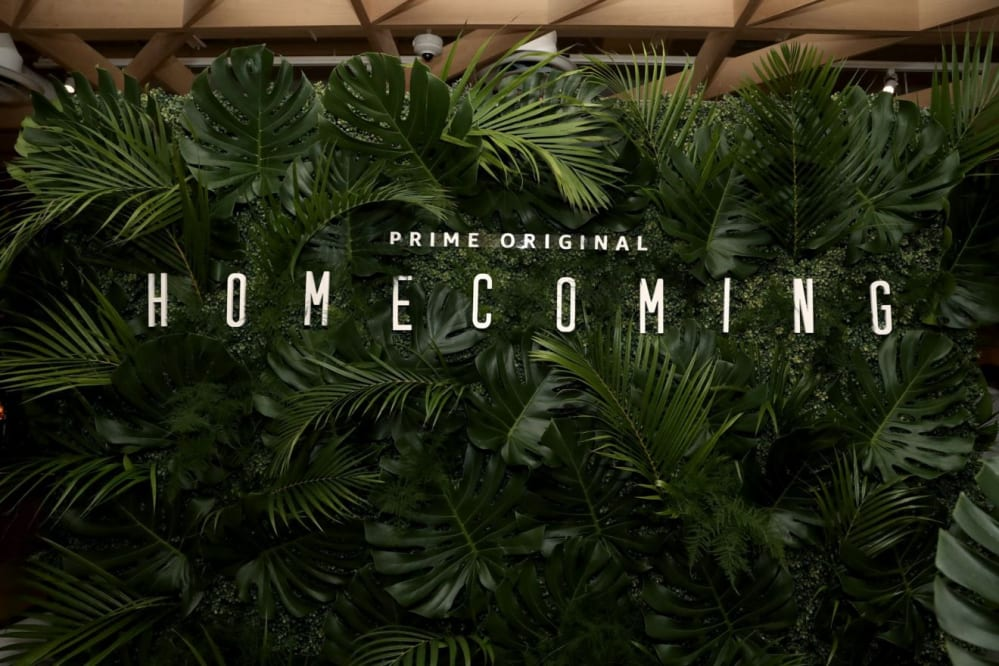 Homecoming- 2