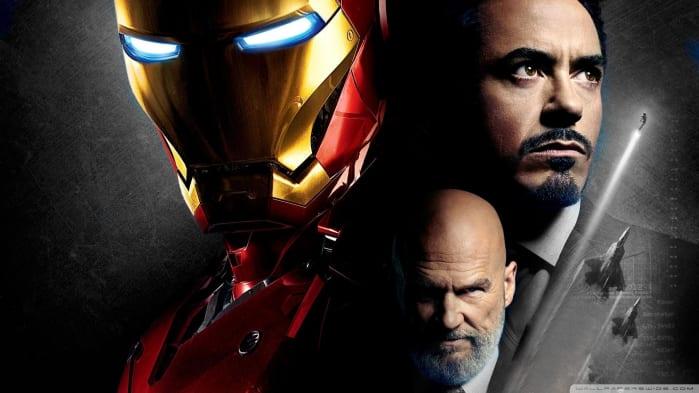 Marvel Su Disney+ Iron Man