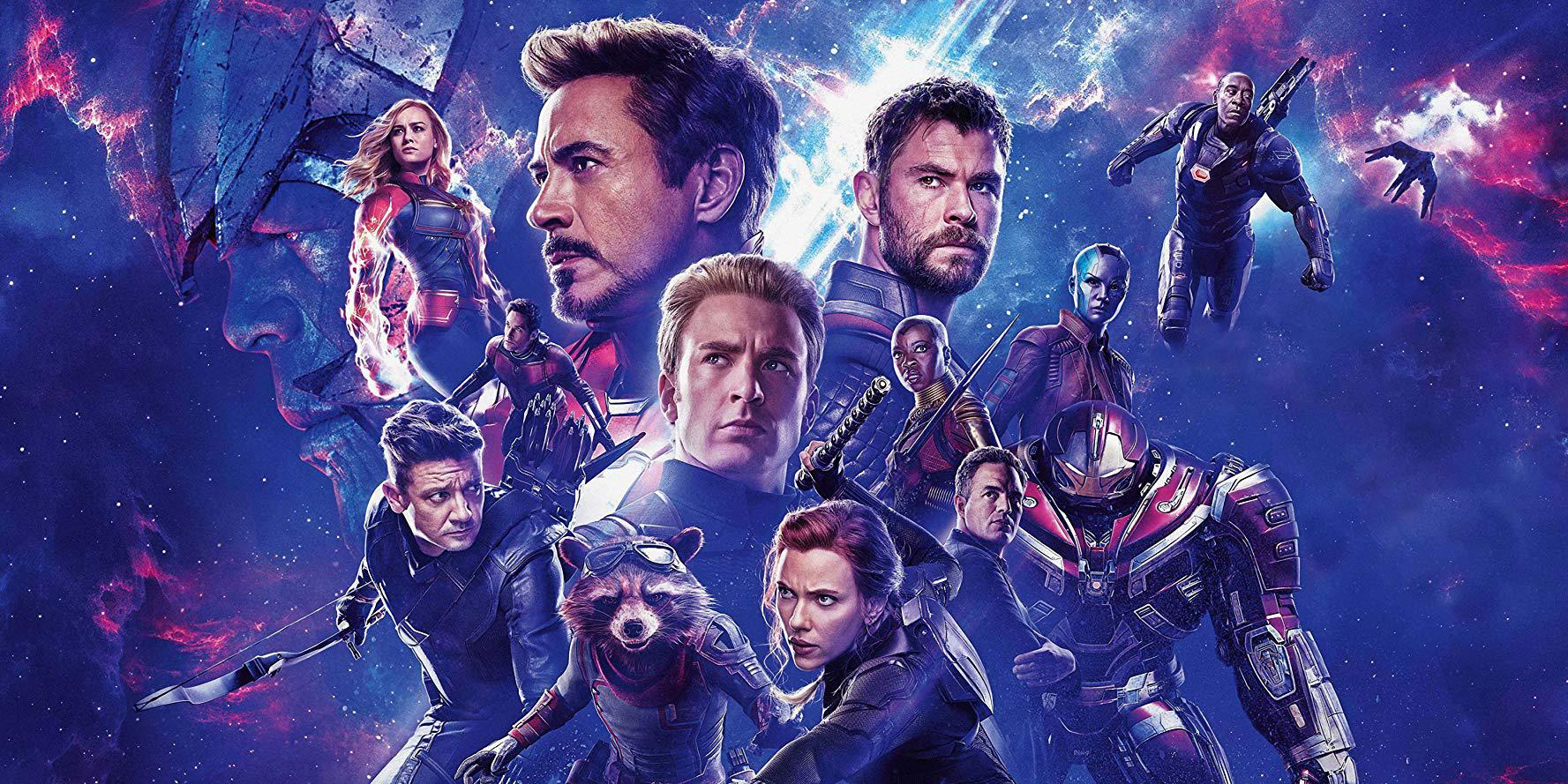 Marvel su Disney+