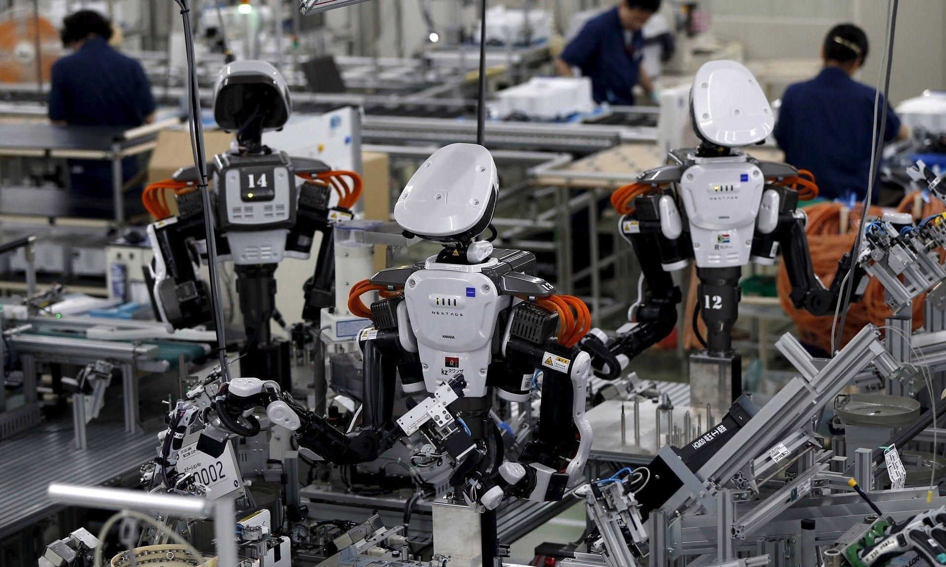 Il coronavirus accelererà l'automazione del lavoro?