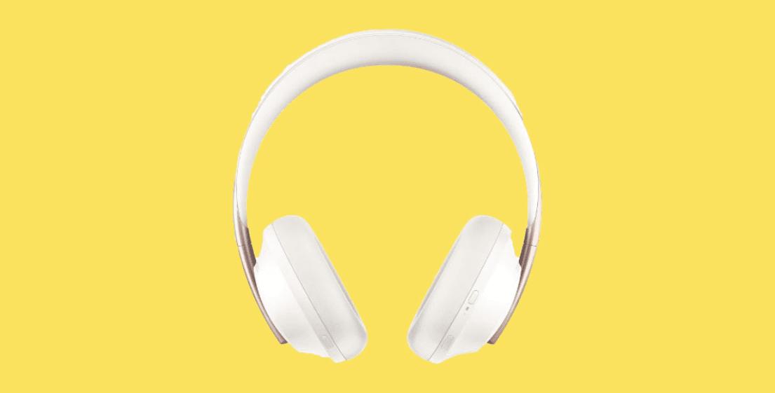 Le migliori cuffie con cancellazione del rumore