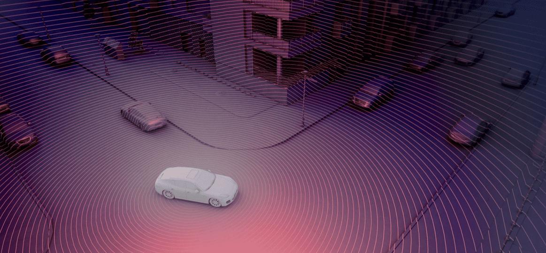 Auto a guida autonoma: ecco come produrre lidar molto meno costosi