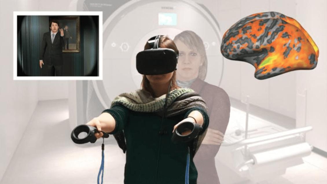 Violenza domestica: con la realtà virtuale nei panni delle abusate