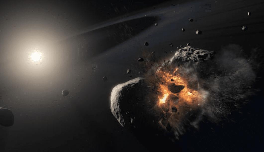 Distruzione planetaria: Hubble osserva Fomalhaut e le conseguenze di una massiccia collisione