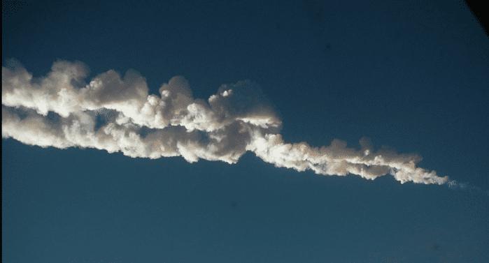 Fotografato l'asteroide che il 29 aprile saluterà la Terra - Scienza & Tecnica
