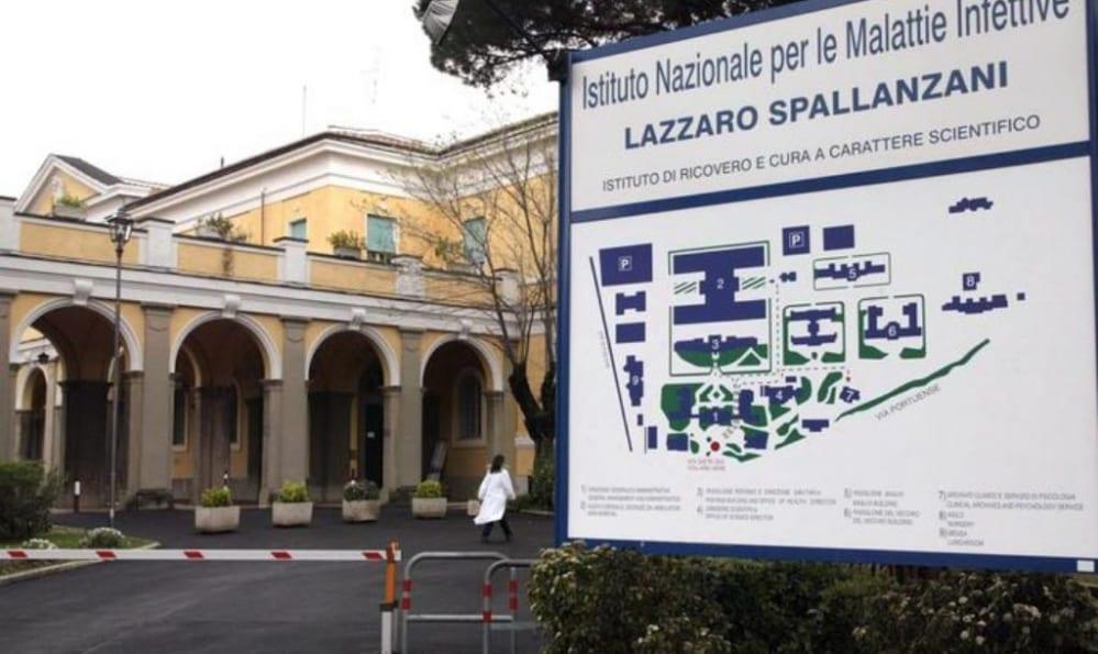 L'ospedale Spallanzani vittima di un tentato attacco hacker.