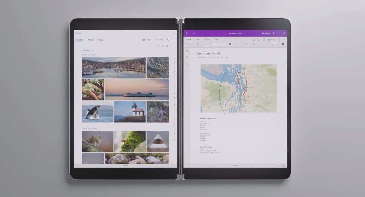 Surface Neo e Windows 10X rimandati al 2021?