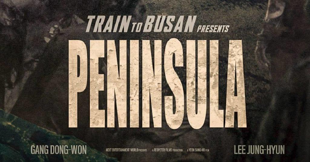 Train-2-Busan Peninsula