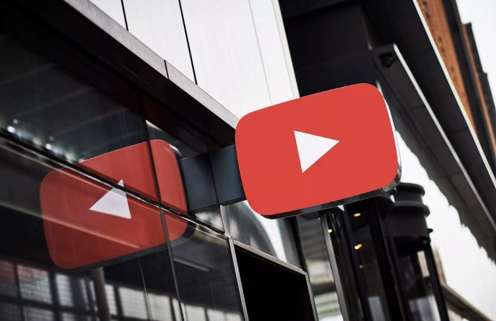 YouTube permetterà di condividere una clip direttamente da un video
