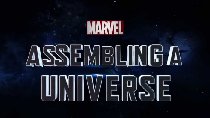 Marvel su Disney+ Assembling a universe