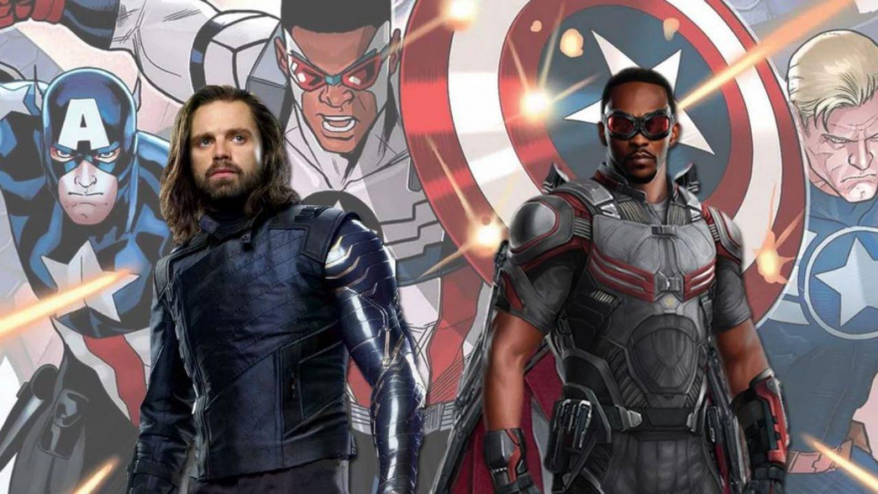 Avengers 5: per Sebastian Stan ci vuole ancora un po' di tempo