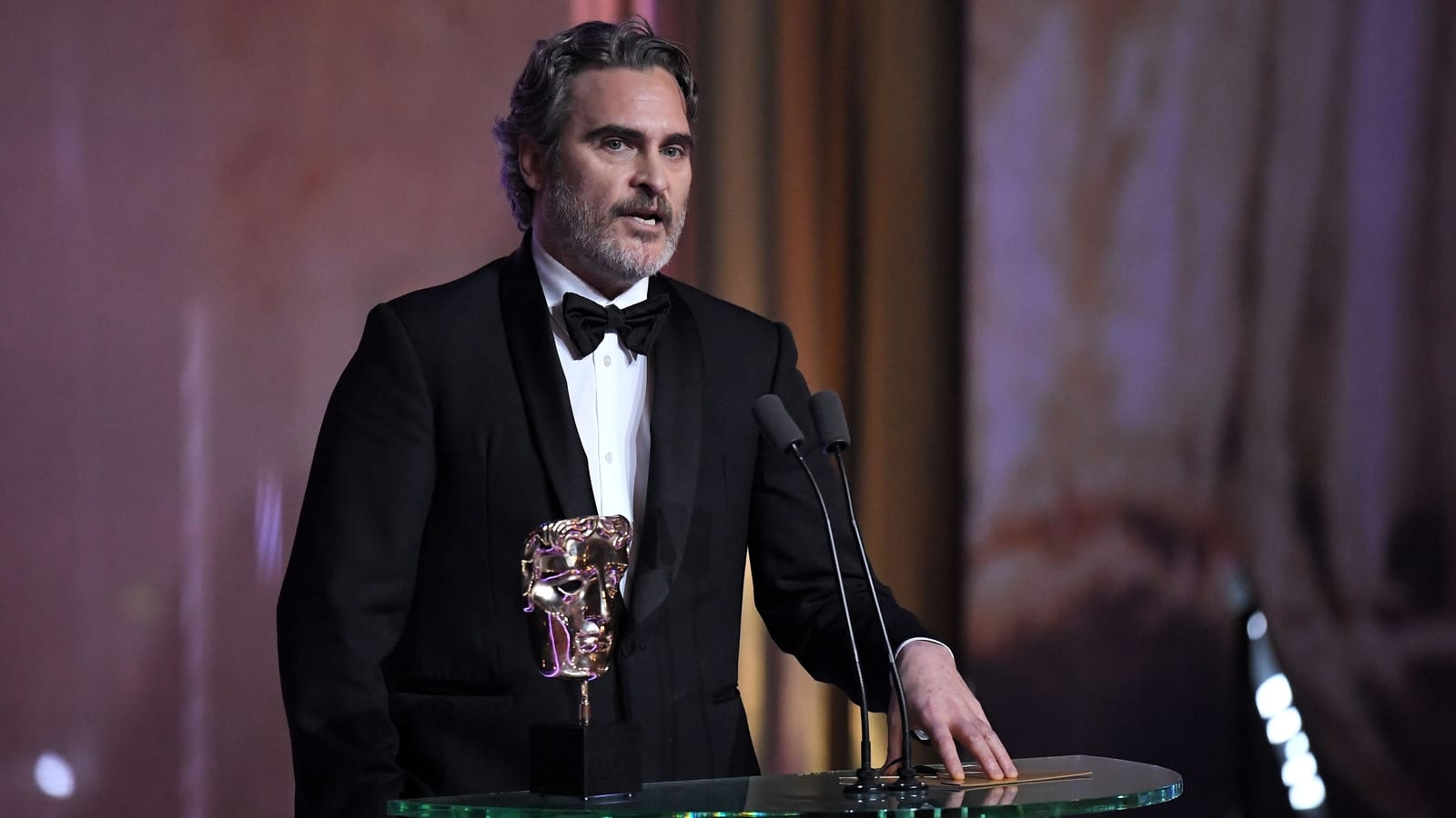 Batman: Darren Aronofsky voleva Joaquin Phoenix nel ruolo