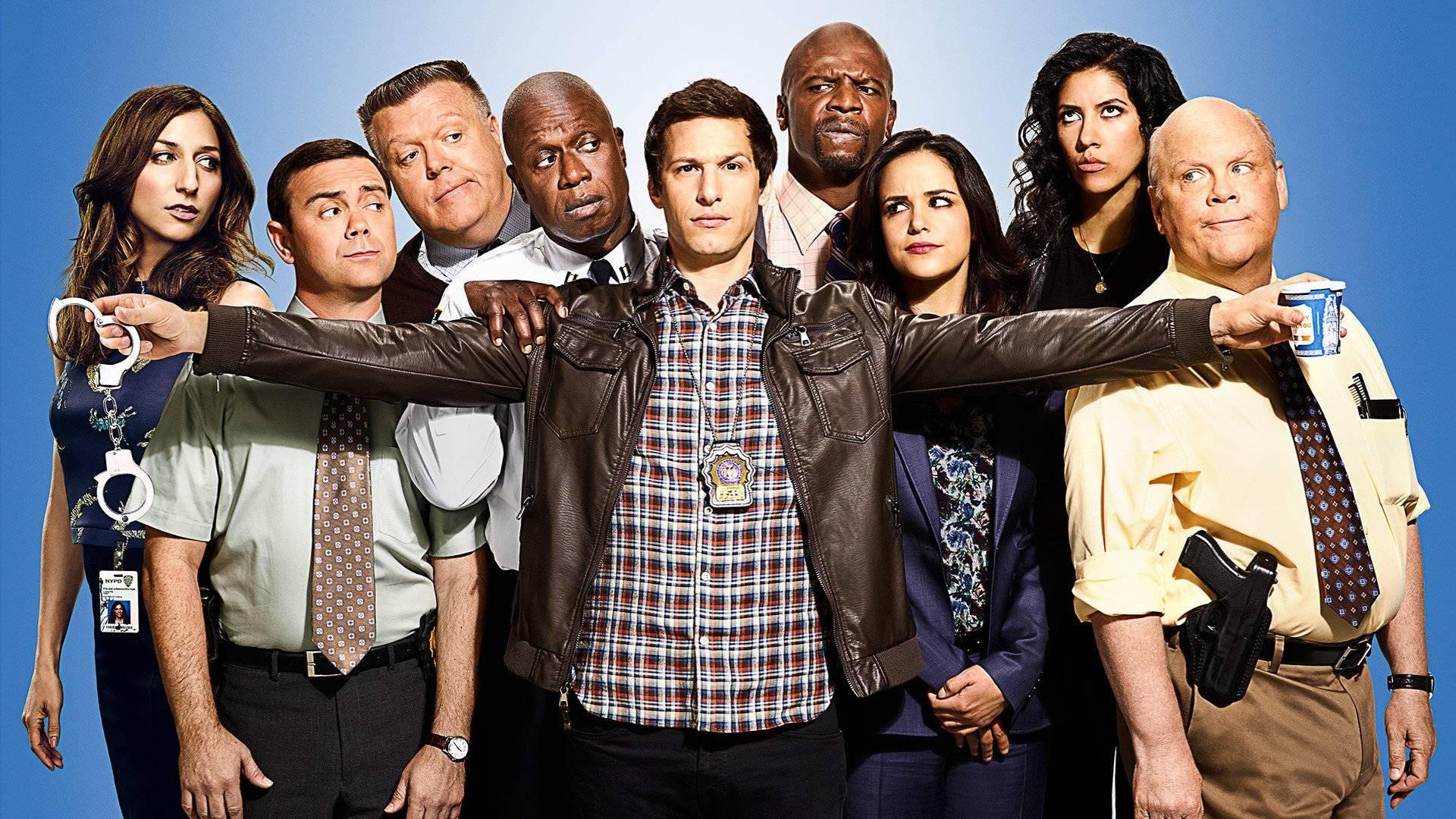 Brooklyn Nine-Nine: iniziate le riprese dell'ottava stagione