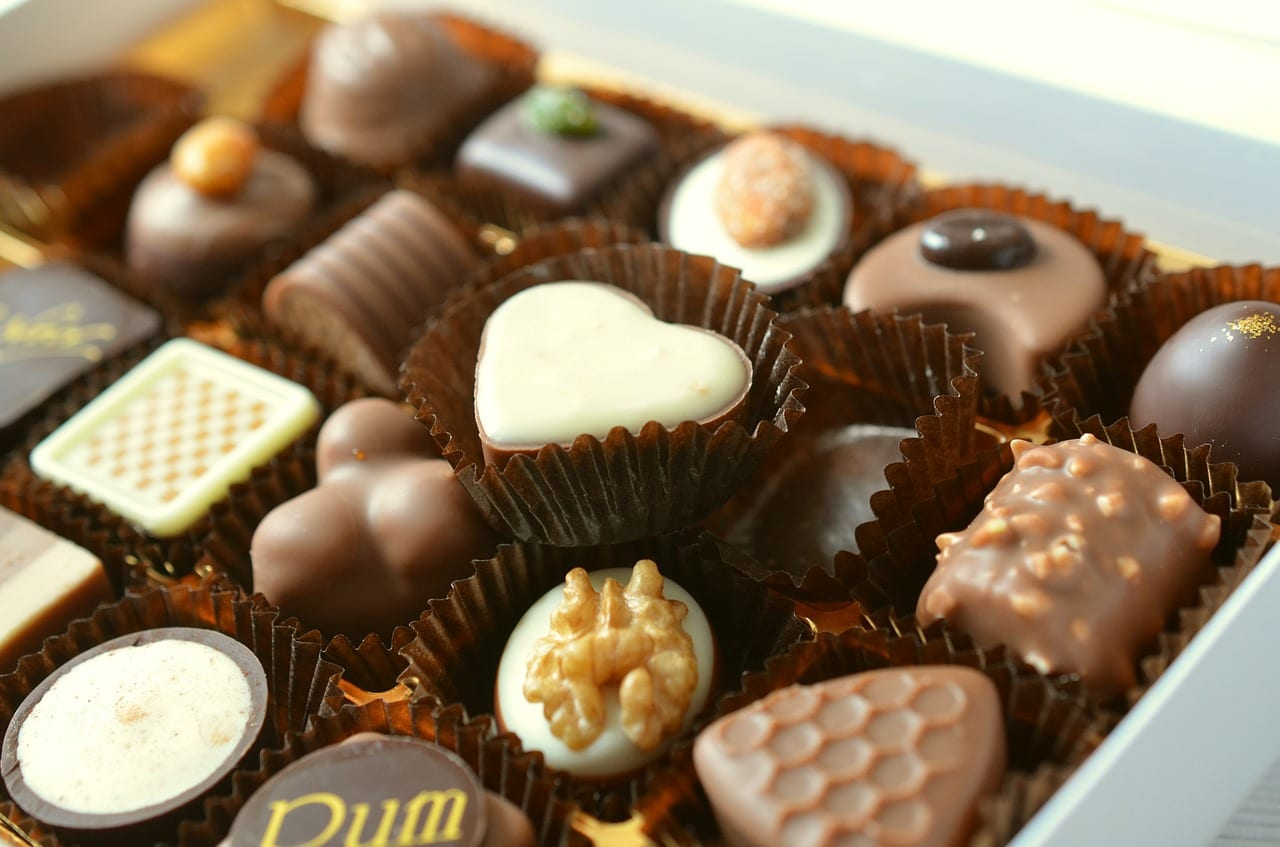 Cioccolato: chiedi al fisico la ricetta perfetta