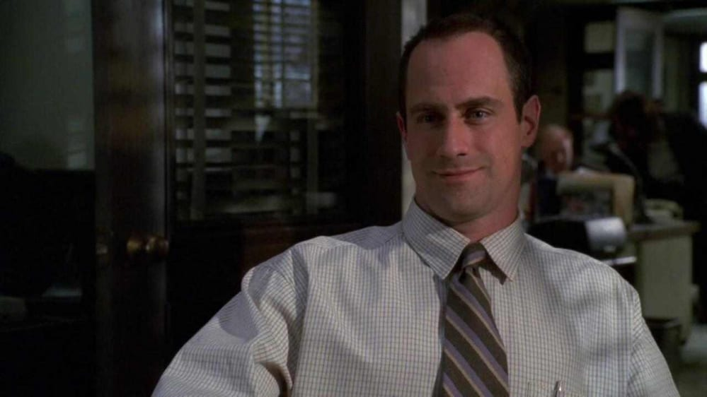 christopher-meloni, Law & Order