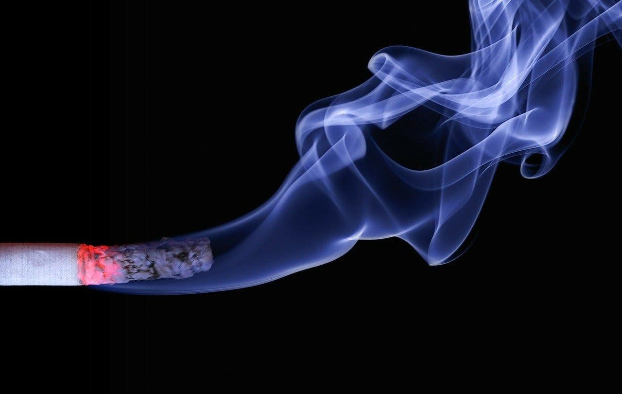 Fumo: ricreato in provetta il danno al DNA