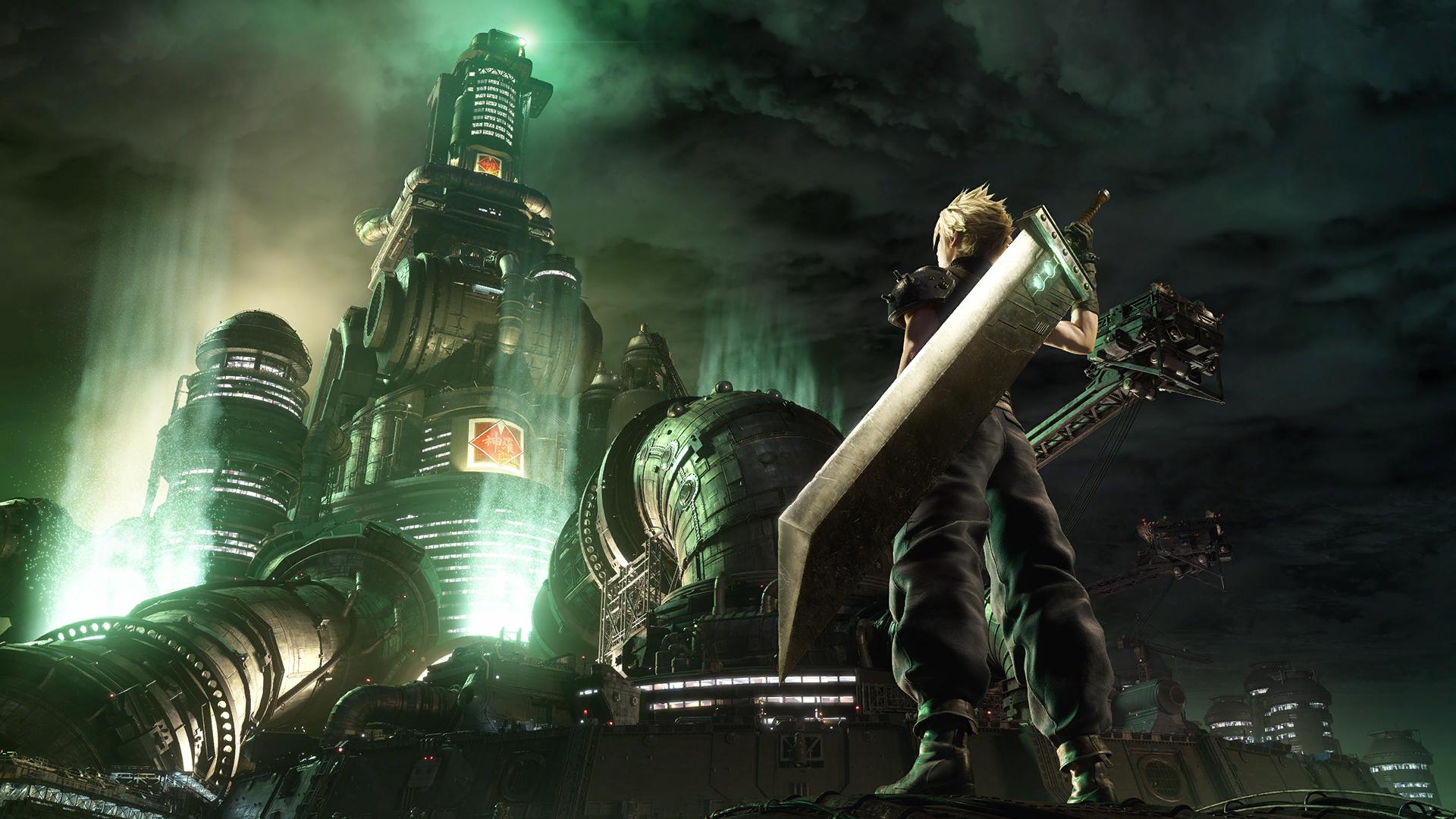 Final Fantasy VII Remake, la Recensione: Il ritorno di una leggenda