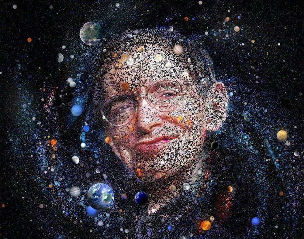 La grande Avventura dell'Universo di Stephen Hawking
